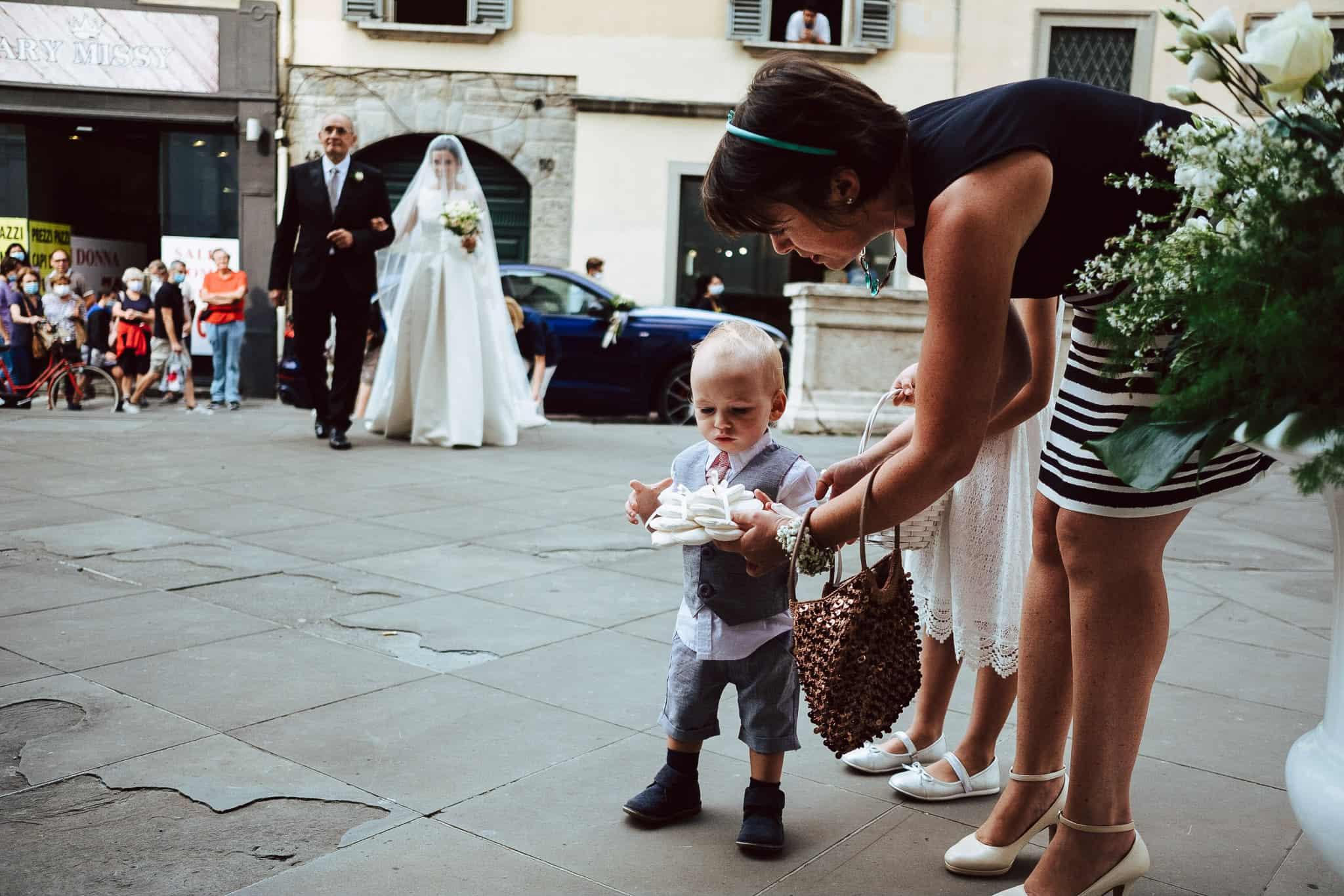 reportage fotografo di matrimonio